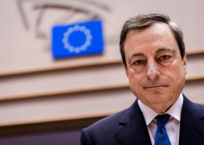 Ο Draghi (Ιταλία) ζήτησε σαφέστερες δεσμεύσεις από τις φαρμακοβιομηχανίες στις παραδόσεις εμβολίων στην ΕΕ
