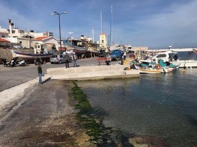 Τσουνάμι ακολούθησε τον σεισμό των 6 Ρίχτερ στην Κρήτη