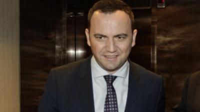 Osmani: Υπαρχει πολιτική βούληση στο Κογκρέσο για επιτάχυνση της επικύρωσης του πρωτοκόλλου ένταξης της πΓΔΜ στο ΝΑΤΟ