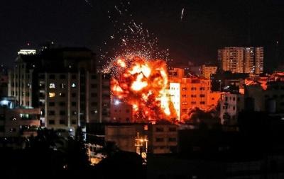 Συμφωνία κατάπαυσης πυρός στη Λωρίδα της Γάζας - Στηρίζει τους βομβαρδισμούς του Ισραήλ ο Trump