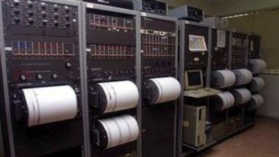 Ζάκυνθος: Σεισμική δόνηση 4 βαθμών της κλίμακας Ρίχτερ