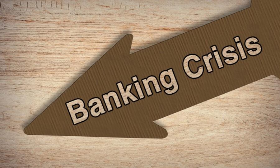 GnS Economics: Η τραπεζική κρίση στην Ευρώπη έχει ήδη αρχίσει - Ιταλία, Ισπανία και πιθανόν η Γερμανία δεν θα γλιτώσουν από τον τυφώνα