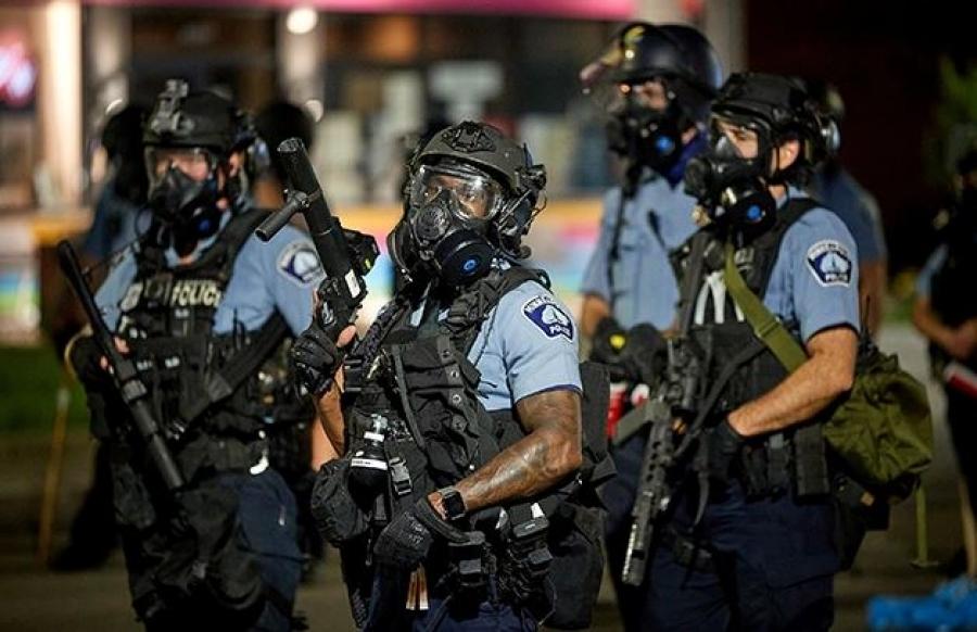 ΗΠΑ: Δύο νεκροί και οκτώ τραυματίες από πυροβολισμούς στο κέντρο της Μινεάπολις