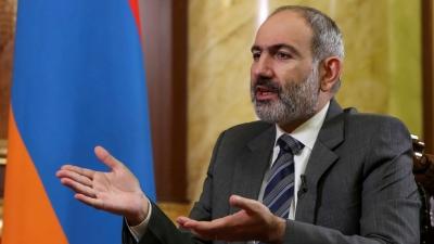 Πρόωρες εκλογές στην Αρμενία – Παραιτείται ο πρωθυπουργός Nikol Pashinyan
