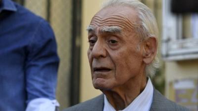 Σε κρίσιμη κατάσταση ο Άκης Τσοχατζόπουλος - Νοσηλεύεται στο Λαϊκό