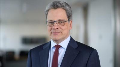 Γερμανία: Ο Manfred Knof  αναλαμβάνει νέος  CEO της Commerzbank