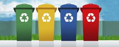 Νέα άνοδος στην Ανακύκλωση Συσκευασιών το 2017 - Έφθασε τους 580.000 τόνους