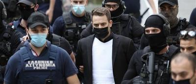 Παπαιωαννίδης (συνήγορος δολοφόνου Καρολάιν): Δεν υπήρχε κίνητρο, δεν υπήρχε προσχεδιασμός