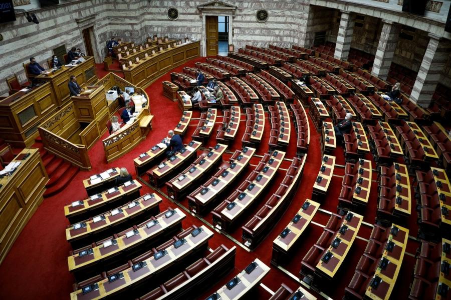 Νόμος του κράτους το εργασιακό νομοσχέδιο με 158 «Υπέρ» και 142 «Κατά» - Σφοδρή σύγκρουση στη Βουλή - Οι 20 αλλαγές