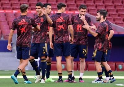 Ισπανία: Η δύσκολη πρεμιέρα της «πληγωμένης» πρωταθλήτριας...