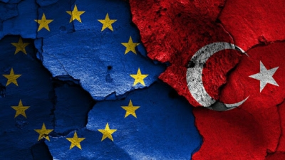 Σφοδρή επίθεση της Τουρκίας στην ΕΕ: Είναι αδύναμη, δεν έχει σχέδιο  και δεν τηρεί τις δεσμεύσεις της