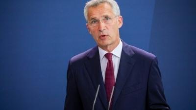 Stoltenberg (ΝΑΤΟ): Καθοριστικό ζήτημα για τη βορειοτλαντική αυμμαχία η άνοδος της ισχύος της Κίνας