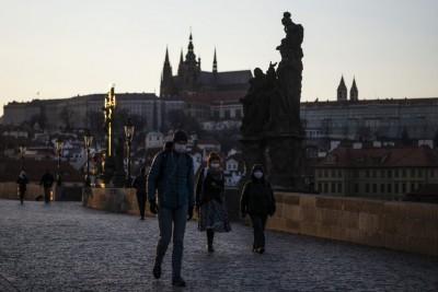 Τσεχία: Παράταση στην κατάσταση έκτακτης ανάγκης λόγω κορωνοϊού