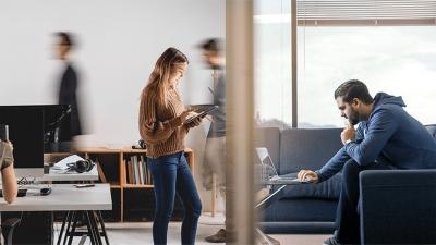 Blueground (έρευνα): Το μέλλον της εργασίας είναι υβριδικό
