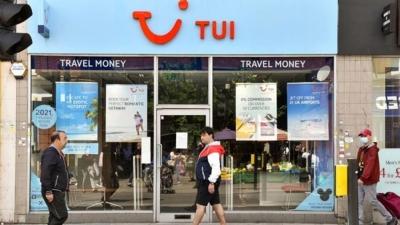 Σε ποιους προορισμούς ακυρώνει διακοπές η TUI UK