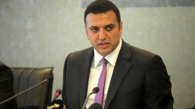 Κικίλιας (ΝΔ): Με τα εθνικά θέματα δεν παίζουμε - Εκλογές τώρα για να μην περάσει η συμφωνία Τσίπρα - Zaev