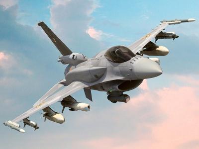 F-16 Viper: Τα μαχητικά της ΠΑ αποκτούν θανατηφόρο δηλητήριο