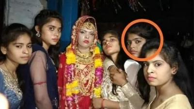 Ινδία: Νύφη πέθανε την ώρα του γάμου της και ο γαμπρός παντρεύτηκε την αδελφή της