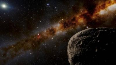 Ανακάλυψαν το αρχαιότερο ηφαιστειακό πέτρωμα σε μετεωρίτη ηλικίας 4,6 δισ. ετών