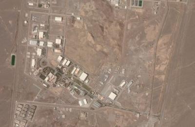 Τρομοκρατική ενέργεια σε πυρηνικές του εγκαταστάσεις καταγγέλλει το Ιράν