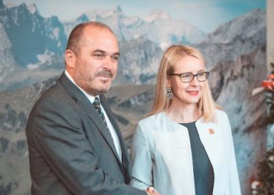 Στην άτυπη Υπουργική Συνάντηση των Υπουργών Εξωτερικού Εμπορίου της ΕΕ ο Ξανθάκος