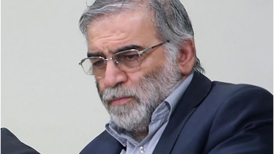 Fakhrizadeh: Μέσα σε 3 λεπτά «γάζωσαν» το θωρακισμένο αυτοκίνητο - Φρικτός θάνατος για τον πυρηνικό επιστήμονα