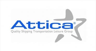 Επιχείρηση «απεγκλωβισμού» για τη μετοχή της Attica Group – Άνοδος 7%