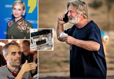 Τραγωδία στο Χόλιγουντ - Το όπλο του Baldwin ήταν γεμάτο από πραγματικές σφαίρες