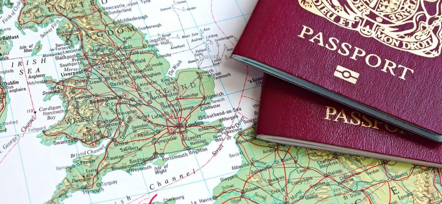 Αυξάνεται η ζήτηση για δεύτερα διαβατήρια