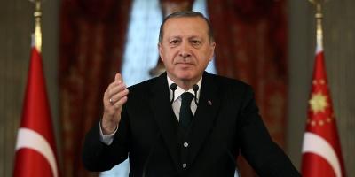 UBS, Bluebay: Ο Erdogan έλαβε το μήνυμα, αλλά η αύξηση των επιτοκίων άργησε