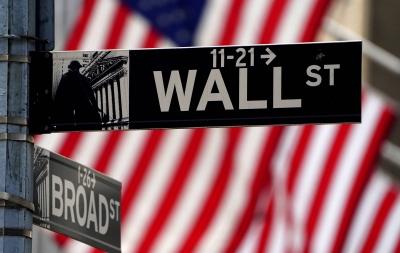 Μοιάζει το 2021 με το 1987 στη Wall Street; - Μπορεί... και όλοι φοβούνται τη Μαύρη Δευτέρα του Οκτωβρίου