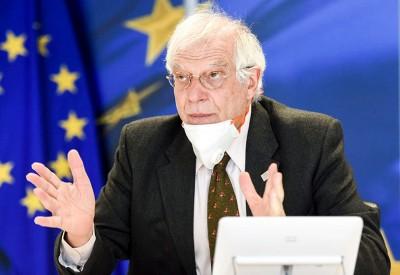 Borell (ΕΕ): Πρόοδος της Αλβανίας στην πορεία ένταξής της στην ΕΕ