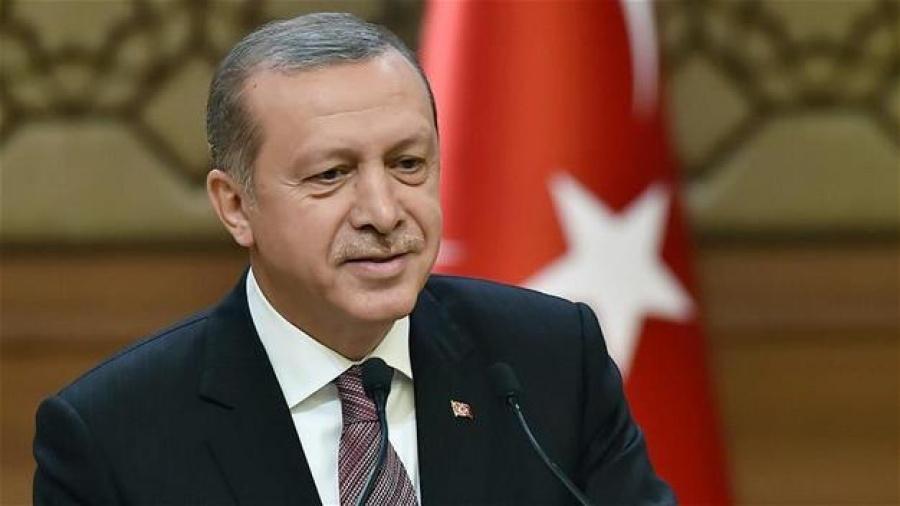 Erdogan: Δέχθηκα πιέσεις από Γαλλία και Γερμανία για τη συμφωνία με τη Λιβύη