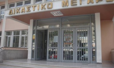 Προσωρινή αναστολή λειτουργίας των δικαστηρίων Ξάνθης λόγω Covid -19