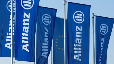 Στα 11,9 δισεκ. ευρώ τα λειτουργικά κέρδη τoυ Ομίλου Allianz το 2019