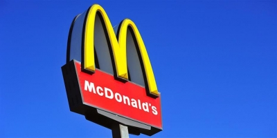 Νέο εστιατόριο McDonald's με Drive Thru στο Ίλιον