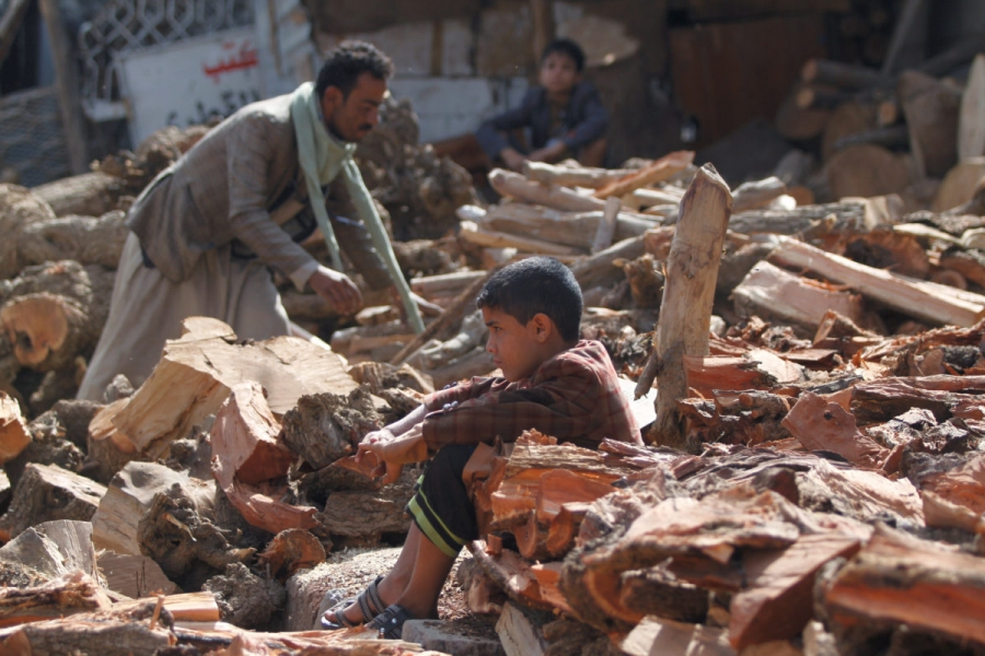 Υεμένη: Από την ελπίδα της επανάστασης στον λιμό του πολέμου