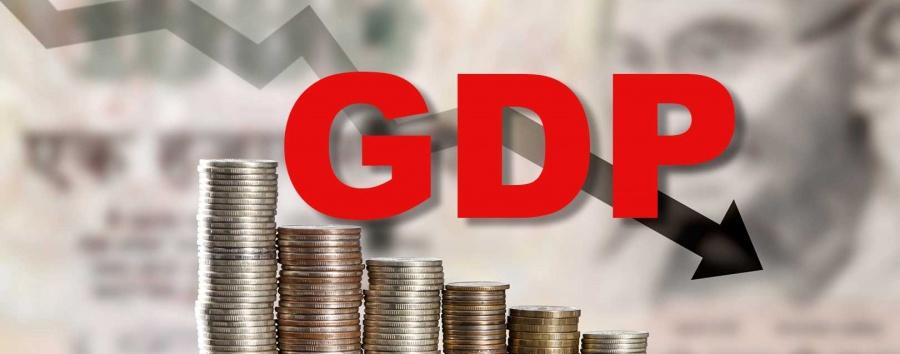 Ύφεση σοκ -8% το 2020 στην ελληνική οικονομία, κραχ στο β΄ και γ΄ τρίμηνο λόγω τουρισμού – Το ΑΕΠ στα 165 δισ, το χρέος 370 δισ
