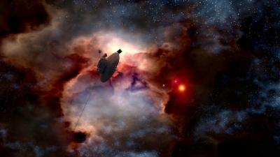 Η NASA σχεδιάζει την επόμενη αποστολή Interstellar πιο βαθιά στον διαστρικό χώρο