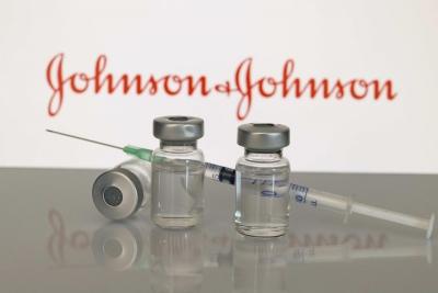 Covid: Από σήμερα 5/5 εμβολιασμοί στην Ελλάδα και με το Johnson & Johnson