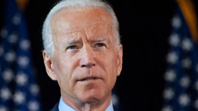 Ο «ειρηνιστής» Biden ξεκίνησε τους πυραύλους – Το 82% των δημοκρατικών ανησυχούν… για τον Trump