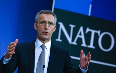 Stoltenberg (ΝΑΤΟ): Αξιόπιστη η εκδοχή κατάρριψης του ουκρανικού Boeing από ιρανικό πύραυλο