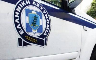Εισβολή με ΙΧ σε τράπεζα στη Νέα Χαλκηδόνα –  Αναζητούνται οι δράστες