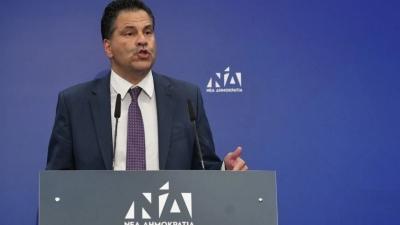 Στεργίου: Στον ΣΥΡΙΖΑ υπάρχει ισχυρή συνιστώσα «αρνητών»