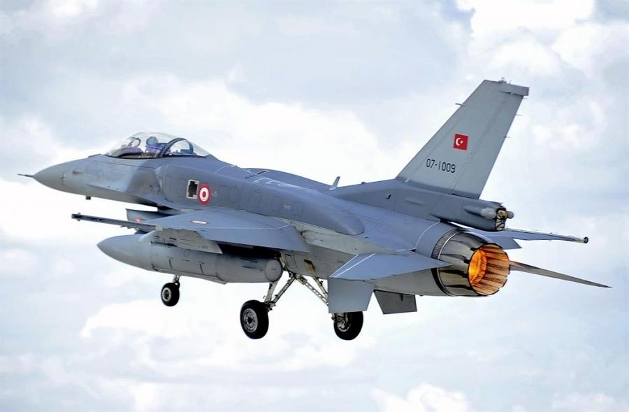Ιράκ: Τρεις νεκροί από τουρκικό βομβαρδισμό εναντίον καταυλισμού Κούρδων προσφύγων
