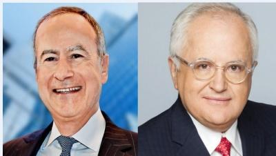 Χαντζηνικολάου ή Μιχαηλίδης; Ποιος είναι καλύτερος για την θέση του προέδρου της Ένωσης Τραπεζών και η προτίμηση της ΤτΕ