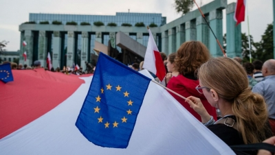 ΕΕ προς Πολωνία «Αρνητικό μήνυμα» για την ελευθερία των ΜΜΕ  η νέα νομοθεσία