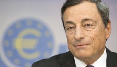 Η λάθος πολιτική του Draghi μένει – Κόστος 24 δισ στις τράπεζες, 100 δισ στα Ταμεία