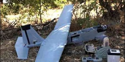 Τουρκικό drone με καναδικό σκοπευτικό σύστημα κατέρριψε η Αρμενία