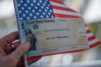 ΗΠΑ: Στη Βουλή των Αντιπροσώπων προς ψήφιση το πακέτο μέτρων τόνωσης ύψους 1,9 τρισ. δολ.